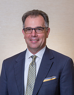 Vincent J. Perciaccante, DDS Director